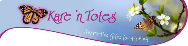 Kare'N Totes - Cancer Gift Baskets Eugene Oregon
